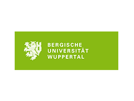 Logo Uni Wuppteral